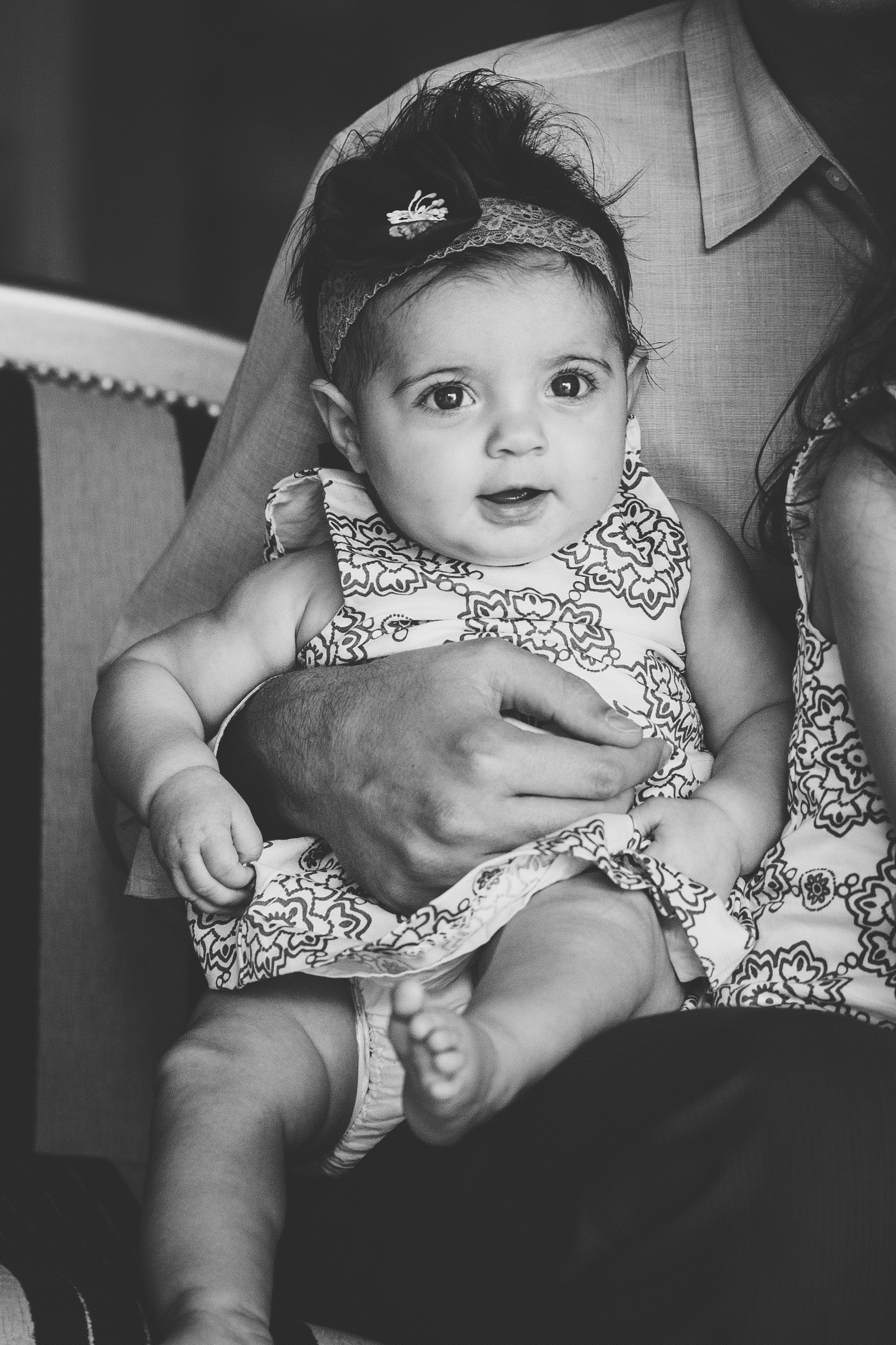 Christening Photoshoot